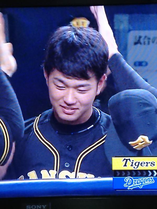 髙橋遥人、2勝目