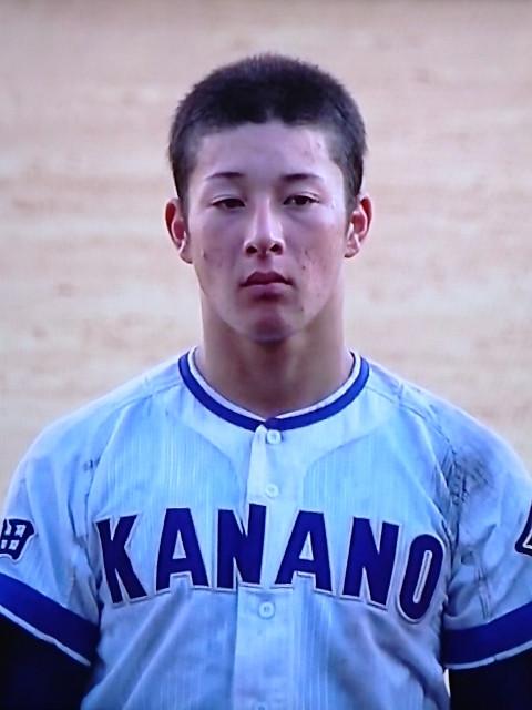 吉田君、巨人志望