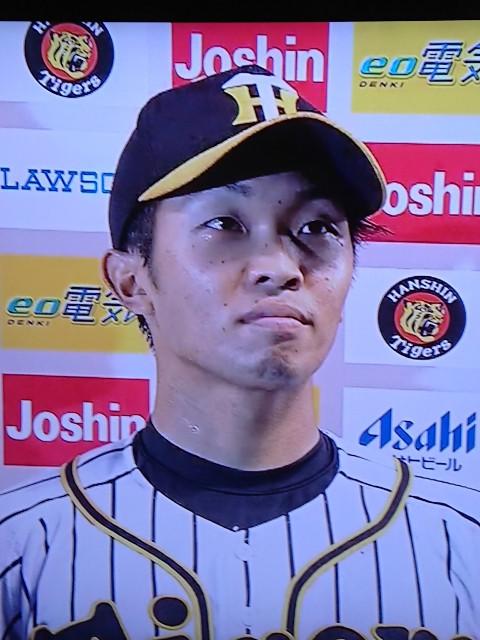 阪神・島田海吏